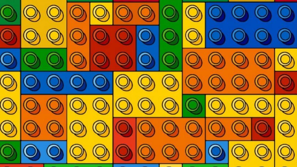 LEGOs wallpaper