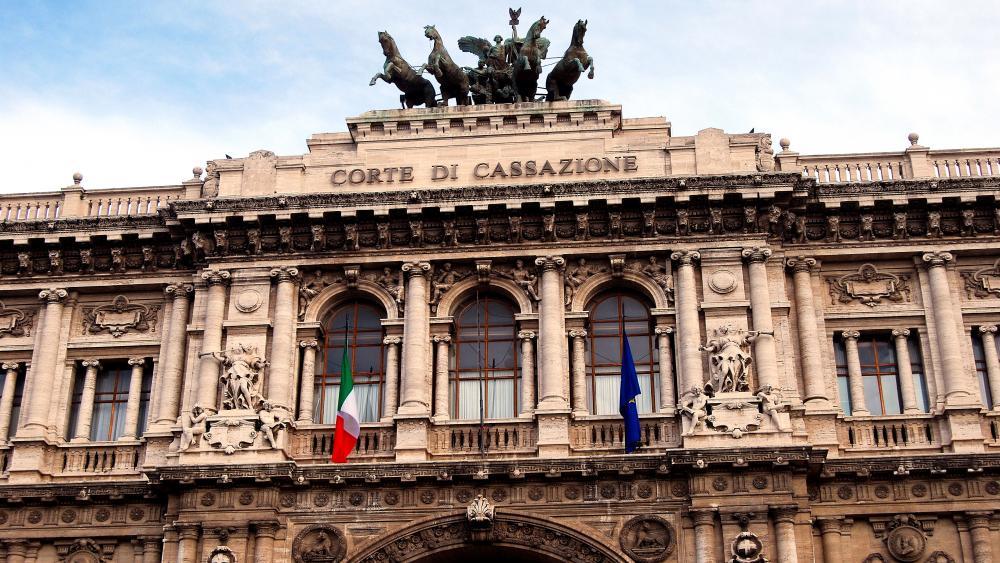 Court Of Cassation, Rome wallpaper