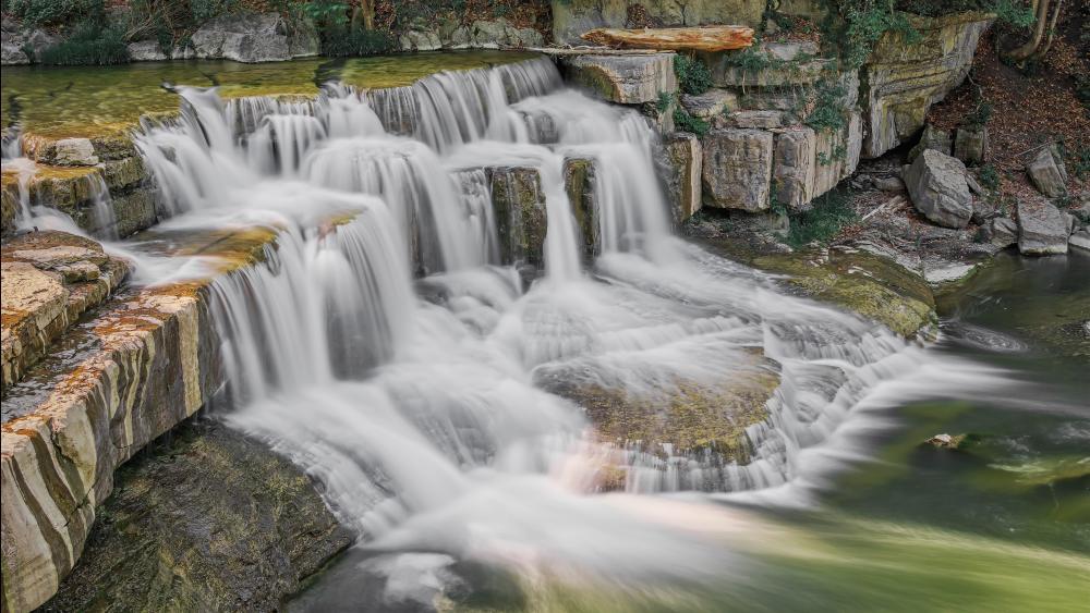 Taughannock Falls State Park wallpaper