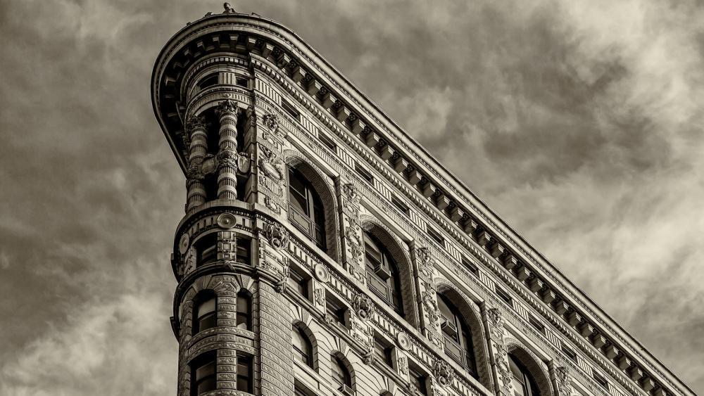 Flatiron Building, Manhattan wallpaper