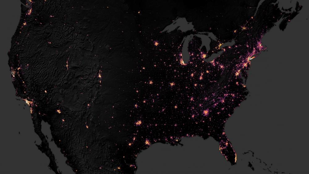 Sizing Up the Carbon Footprint of Cities wallpaper