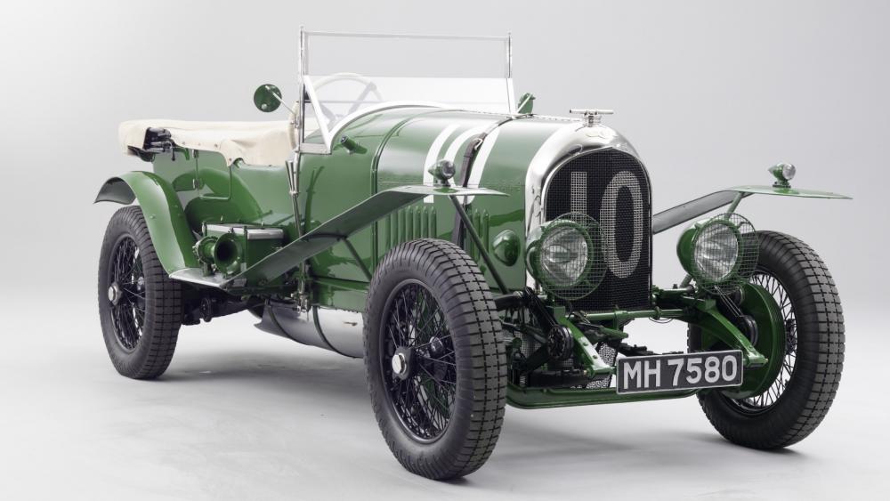 1925 Bentley 3 Litre wallpaper