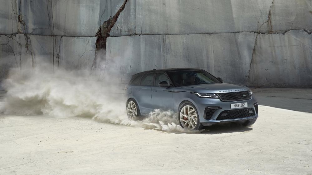 Range Rover Velar Dynamic Edition wallpaper
