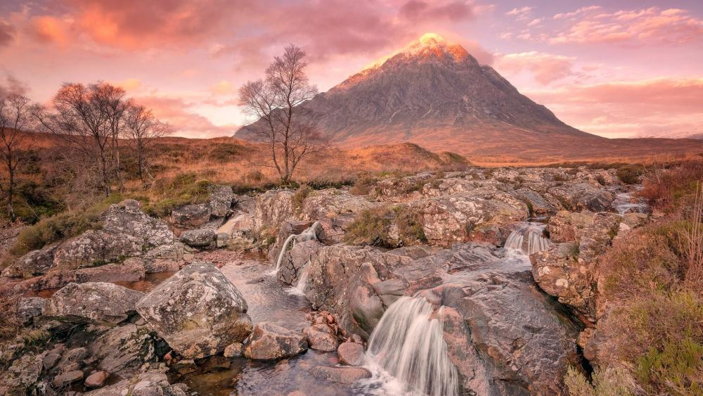 Amazing landscape wallpaper