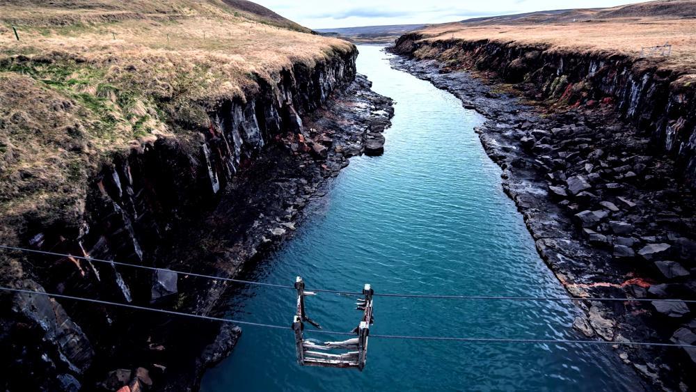 Iceland wallpaper