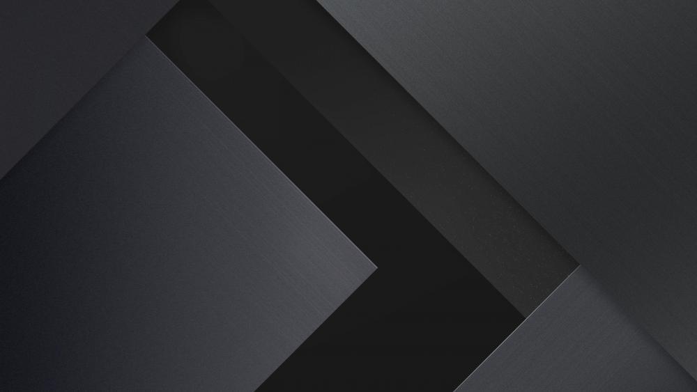 Metalic material design wallpaper