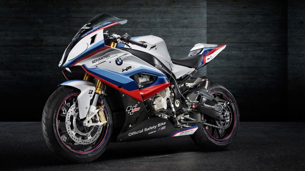 BMW S 1000 RR wallpaper