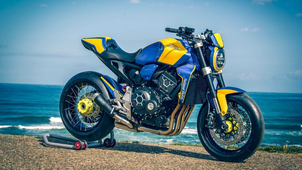 Honda CB1000R wallpaper
