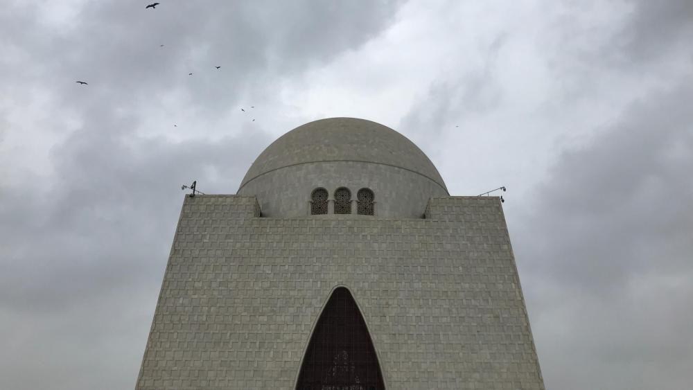 Mazar-e-Quaid wallpaper