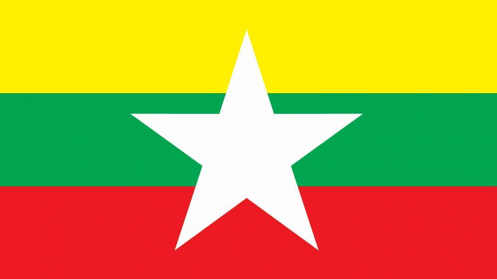 Myanmar wallpaper