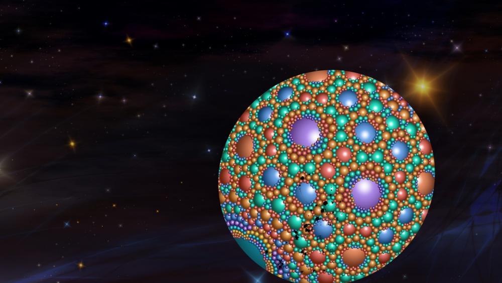 Smarties Planet wallpaper