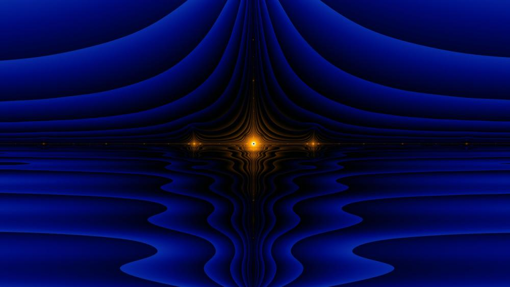 blue sea wallpaper