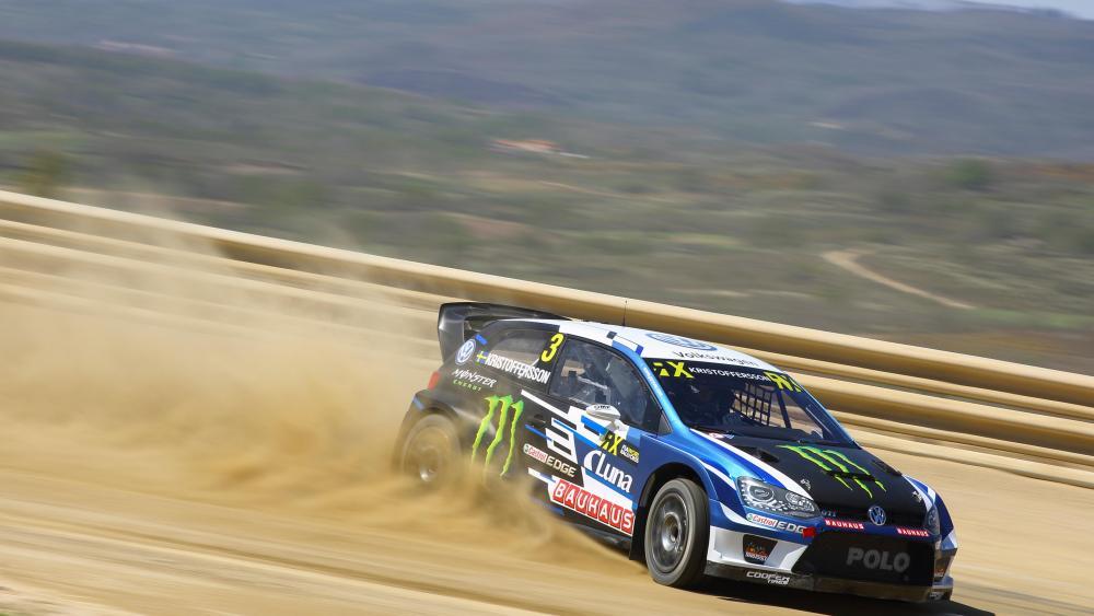 FIA World RX of Portugal 2017 in Montalegre wallpaper