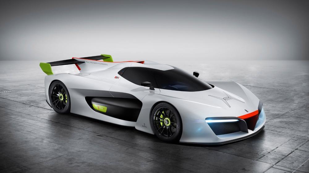 Pininfarina H2 Speed Concept wallpaper