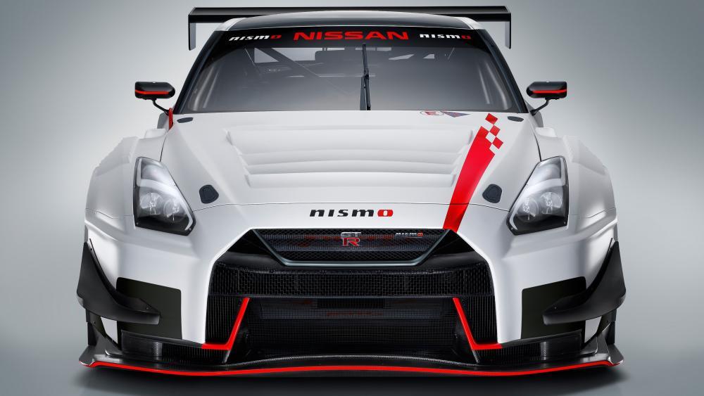Nissan GTR Nismo wallpaper