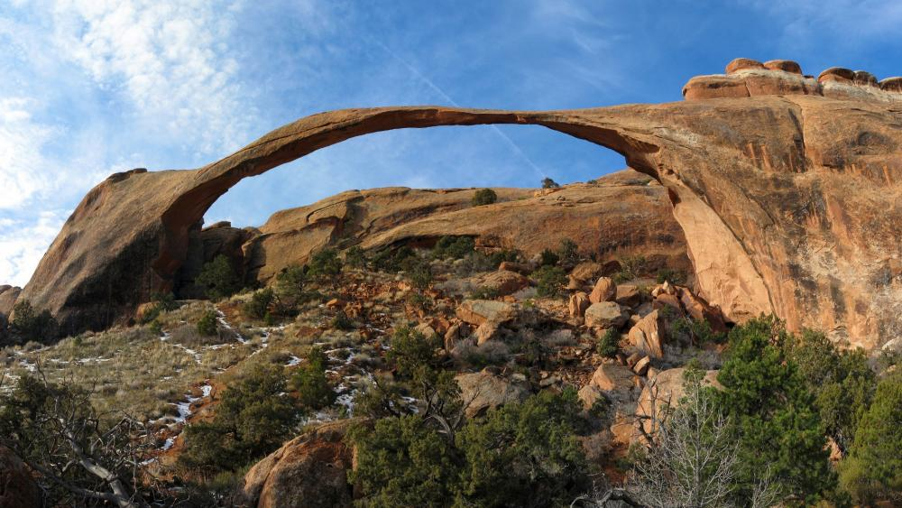 Arches National Park wallpaper