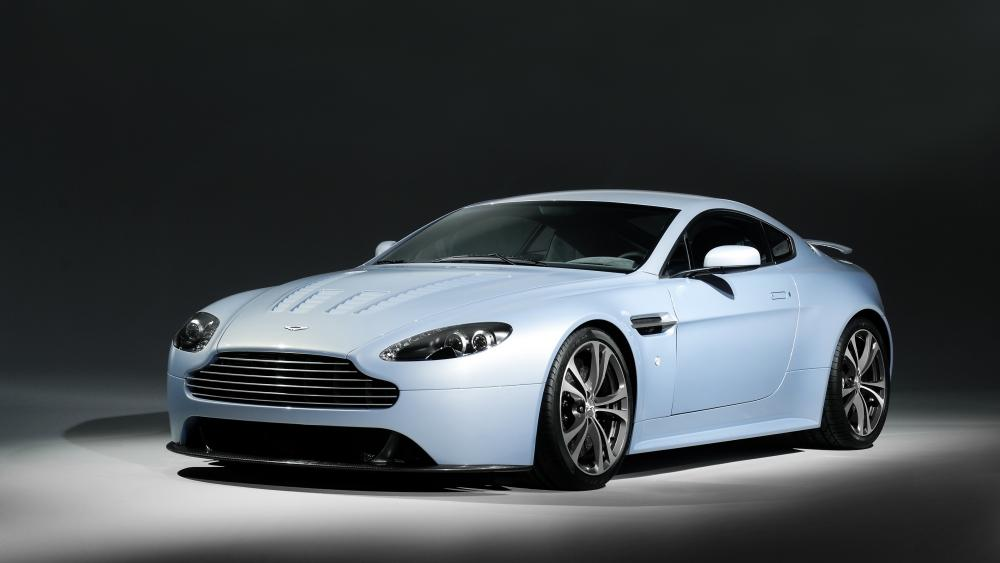 Aston Martin Vantage RS wallpaper