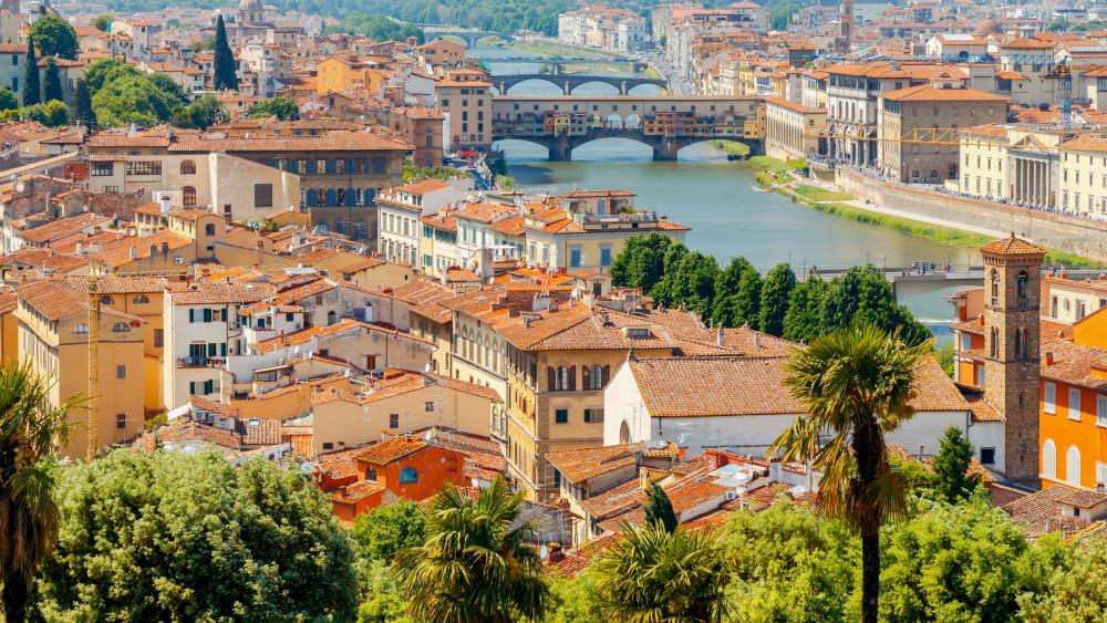 Florence wallpaper