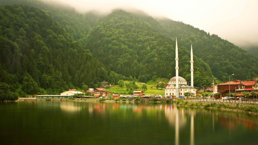 Trabzon, Turkey wallpaper