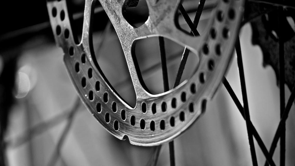 Bike Brake Disc wallpaper
