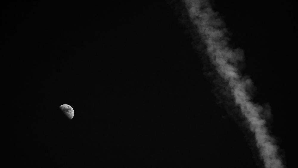 Moon wallpaper