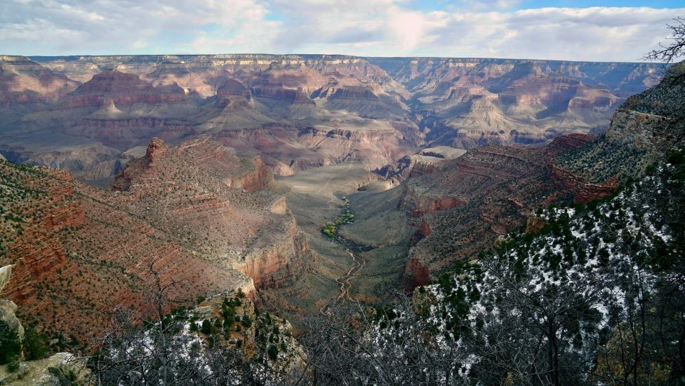 Grand Canyon National Park wallpaper