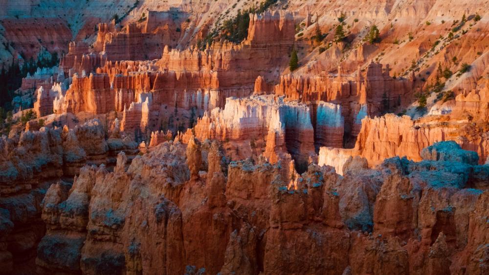 Bryce Canyon National Park wallpaper