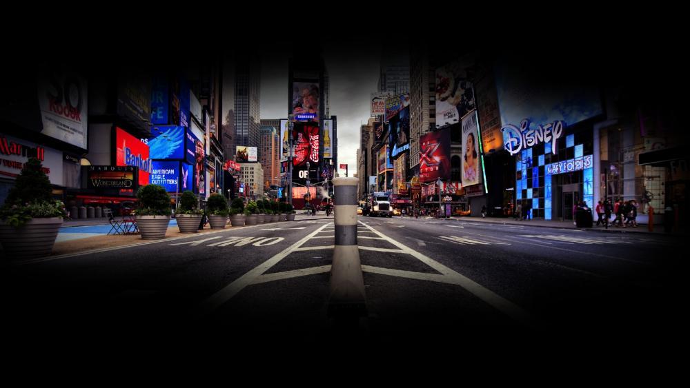 Cool streetview wallpaper