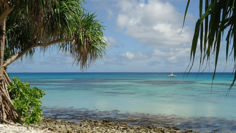 Tuvalu wallpaper