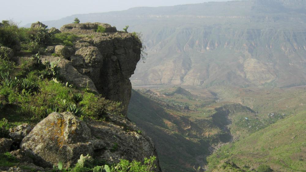 Ethiopia wallpaper