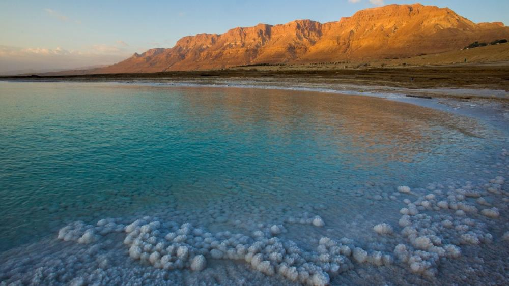 Dead Sea wallpaper