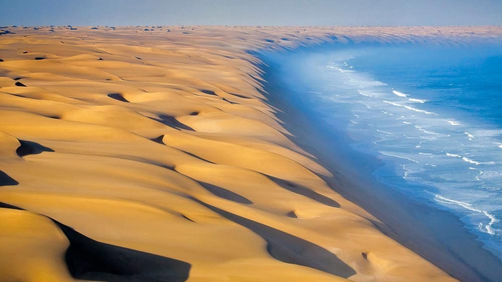 Namib-Naukluft National Park wallpaper