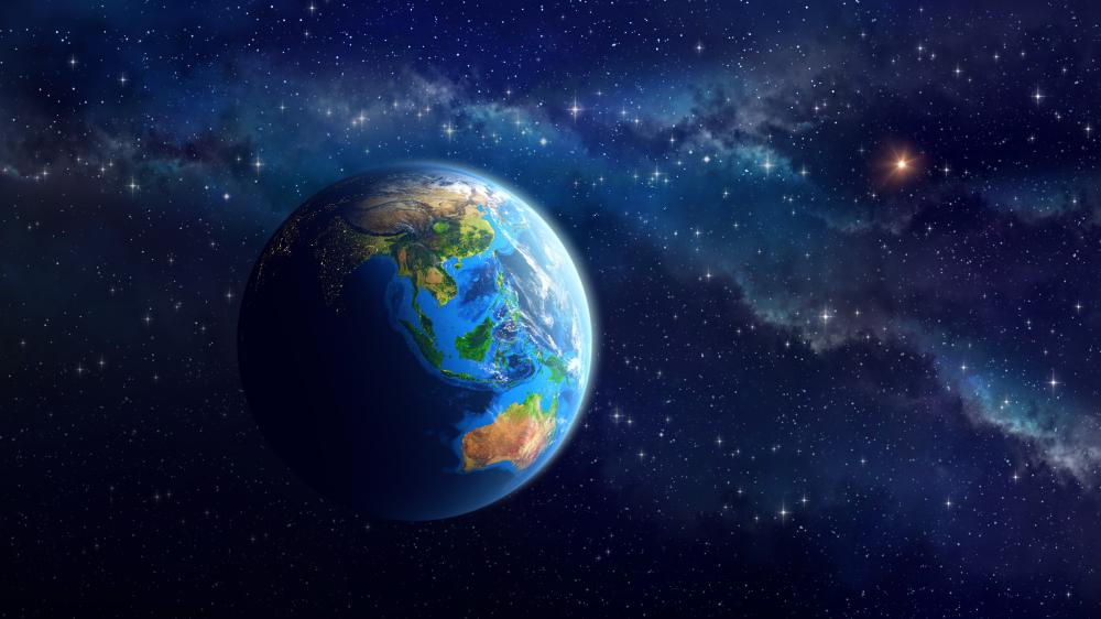 Earth 🌎 wallpaper