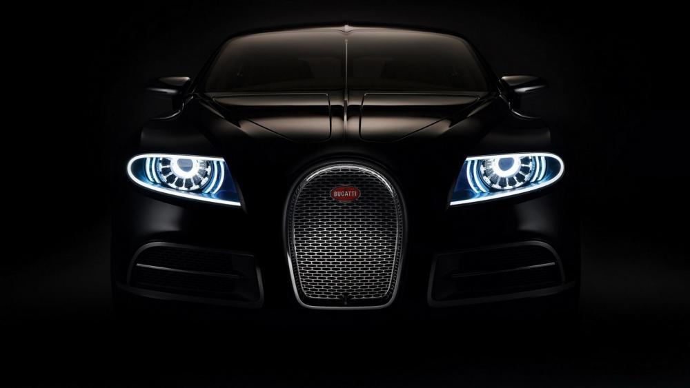 Bugatti 16C Galibier wallpaper