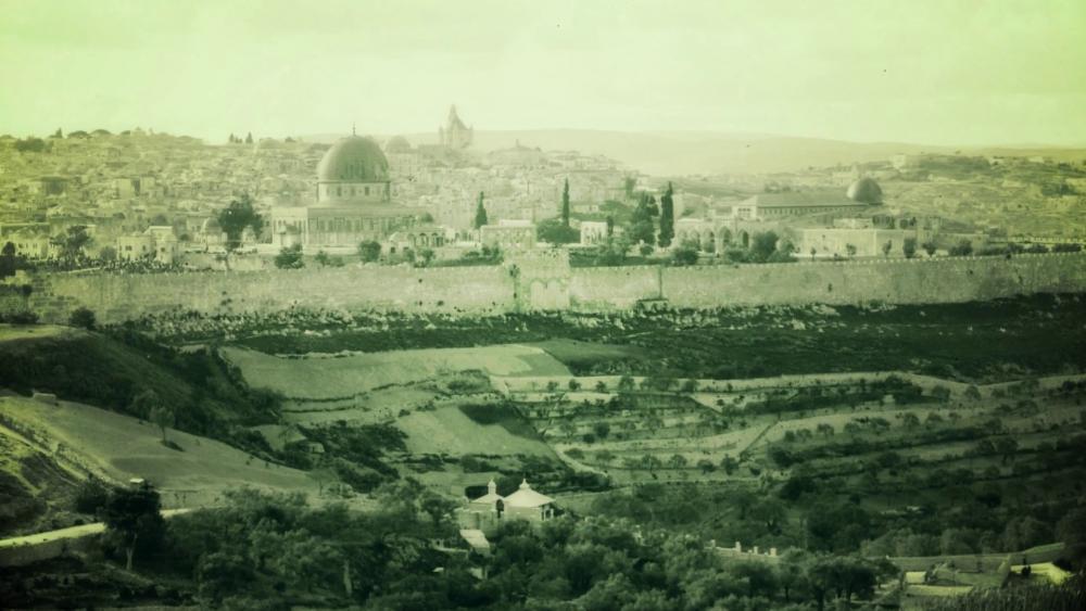 Al-Aqsa Mosque wallpaper