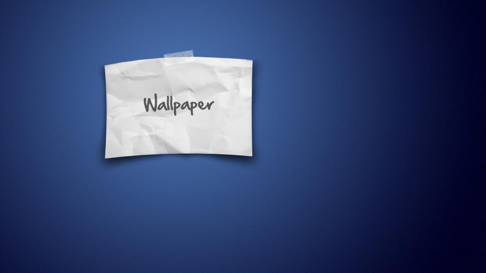 Wallpaper note wallpaper