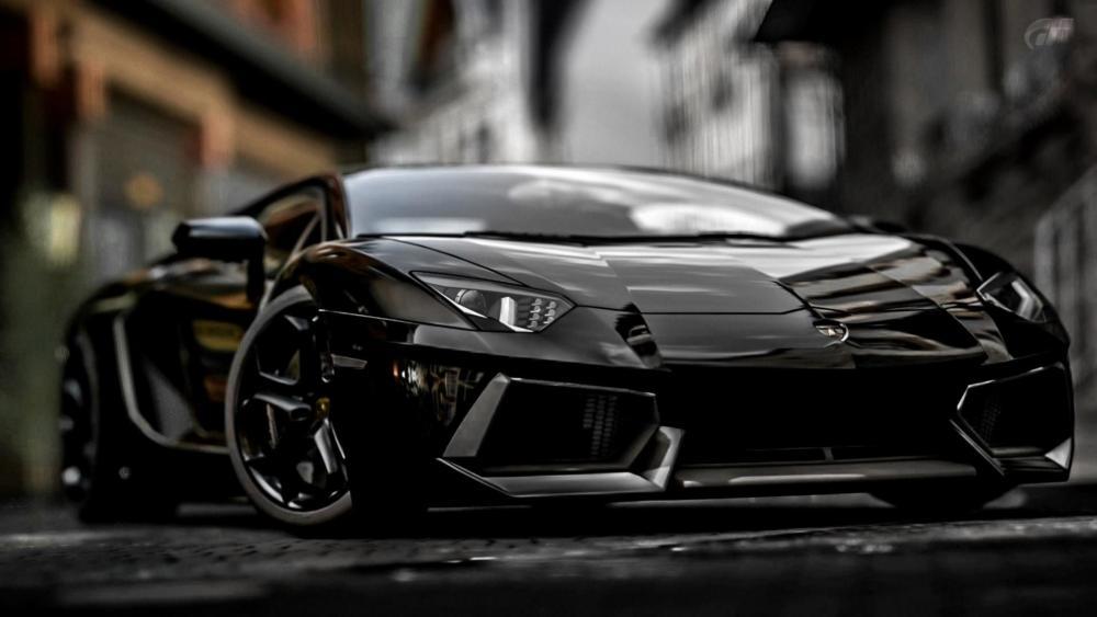 2016 Lamborghini Aventador wallpaper