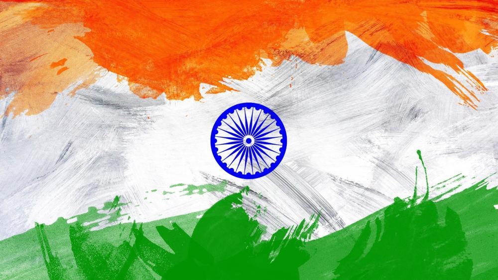 India wallpaper