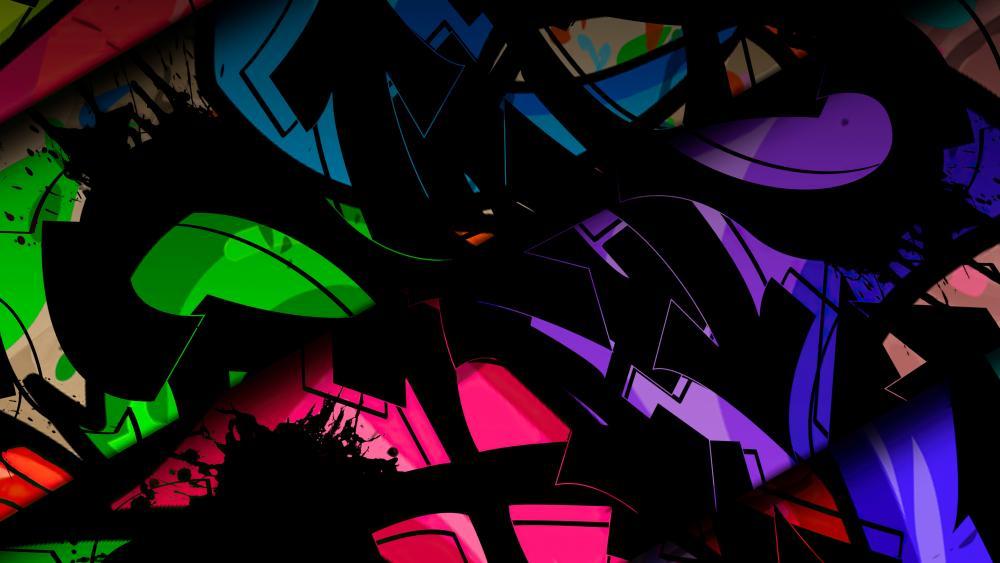 figuras-diferentes-de-colores wallpaper