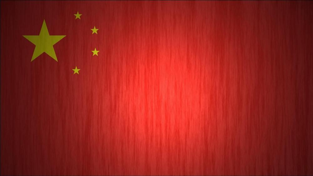 Flag China  wallpaper