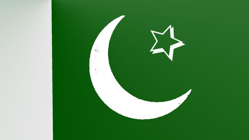 Flag Pakistan wallpaper