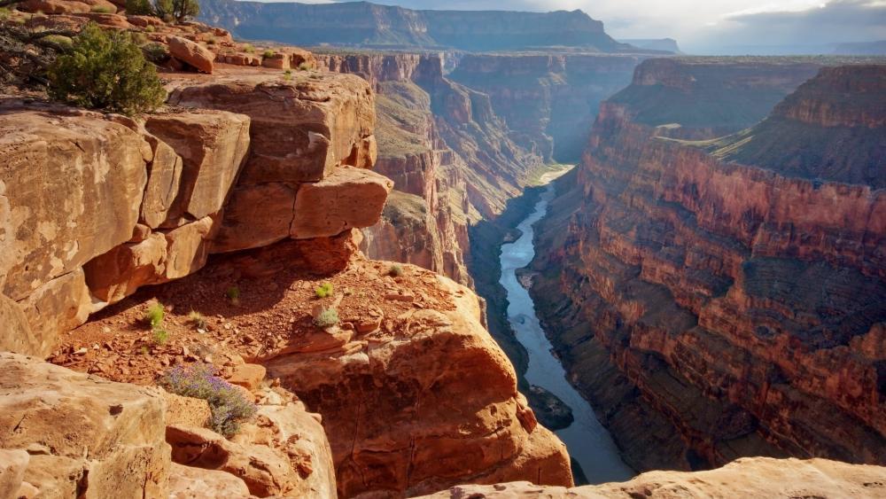 Colorado River wallpaper