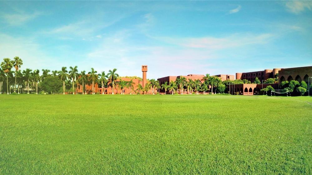 Islamic University of Technology, Bangladesh wallpaper