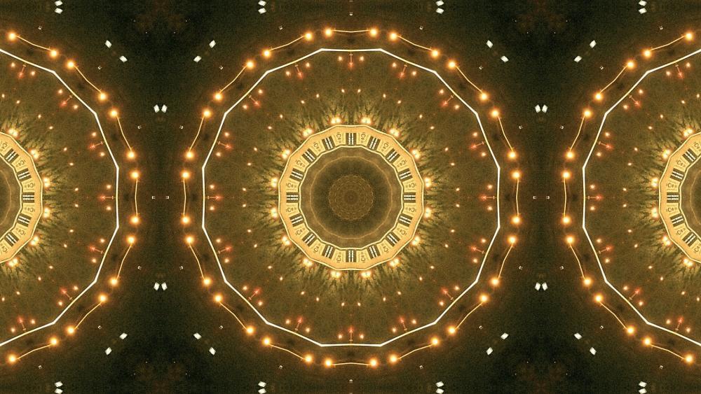 electric universe wallpaper