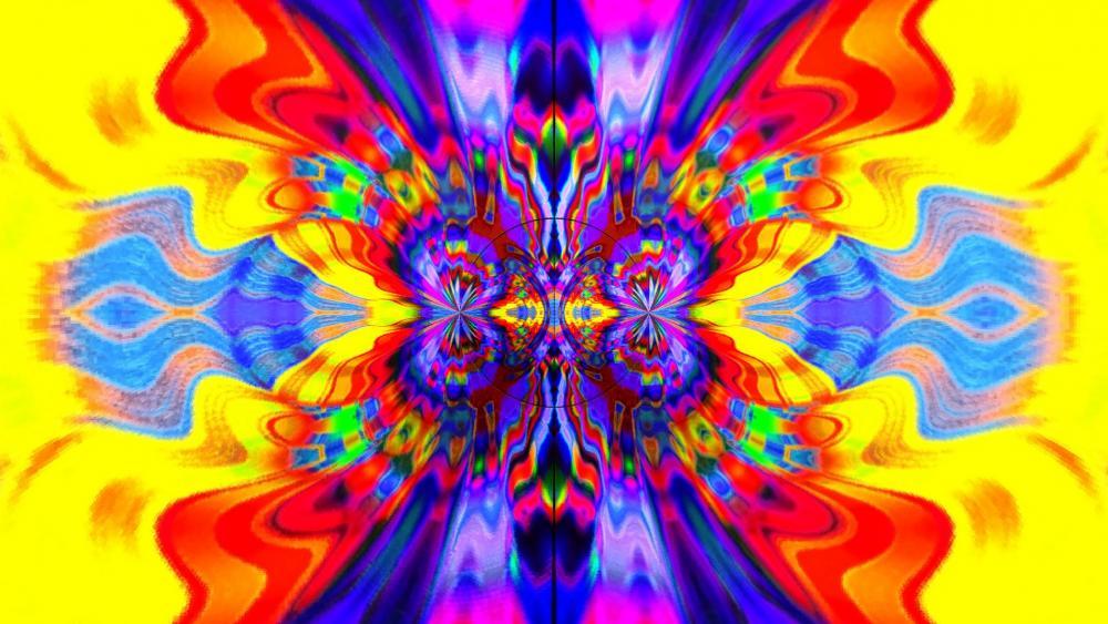 Color Daemon wallpaper