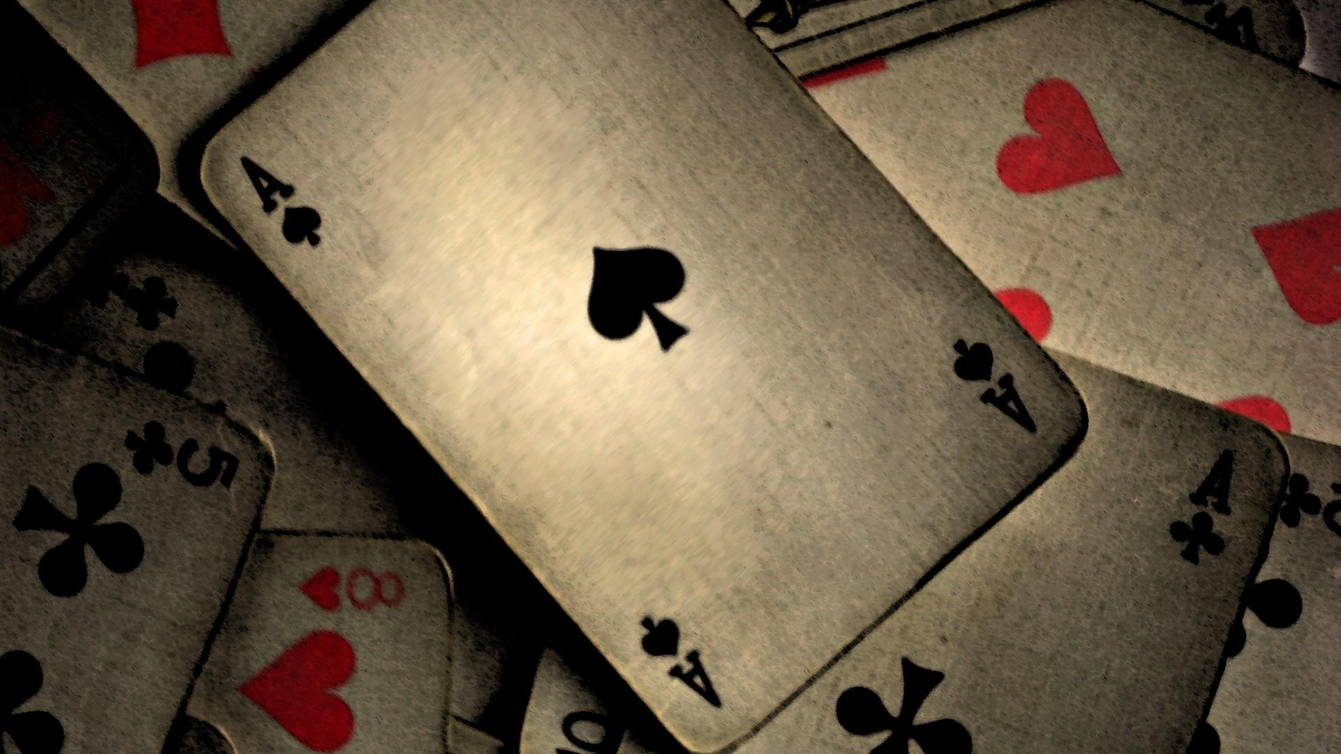 Ace of Spades wallpaper