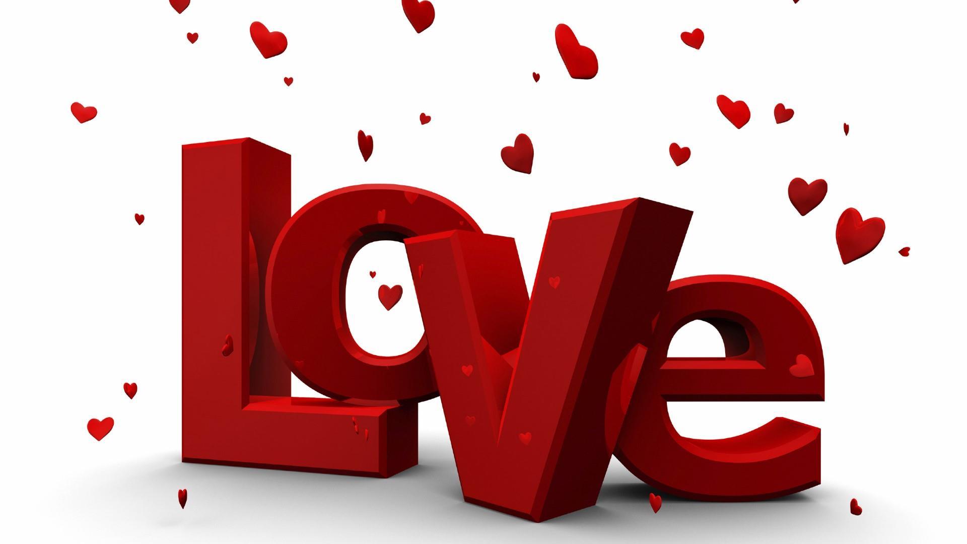 Valentine Love wallpaper
