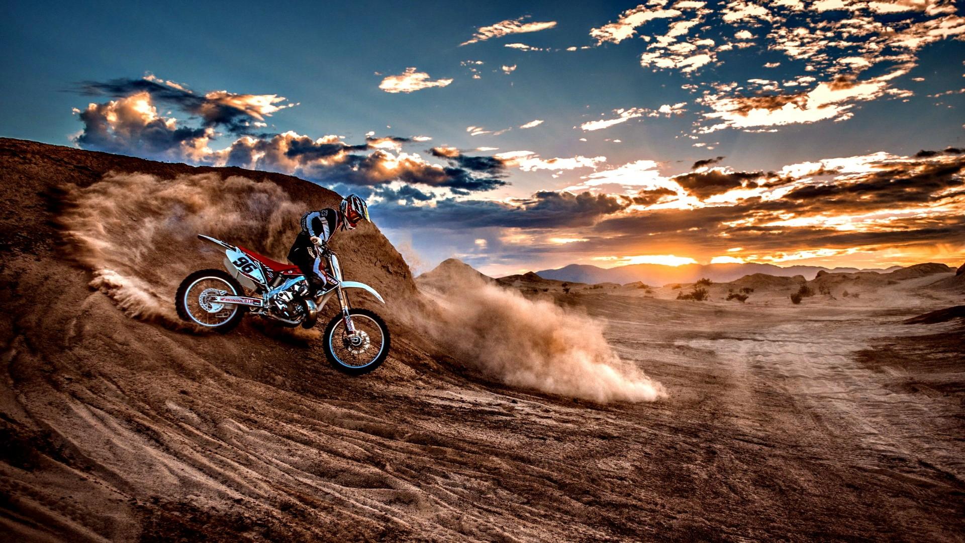 Dakar Rally wallpaper