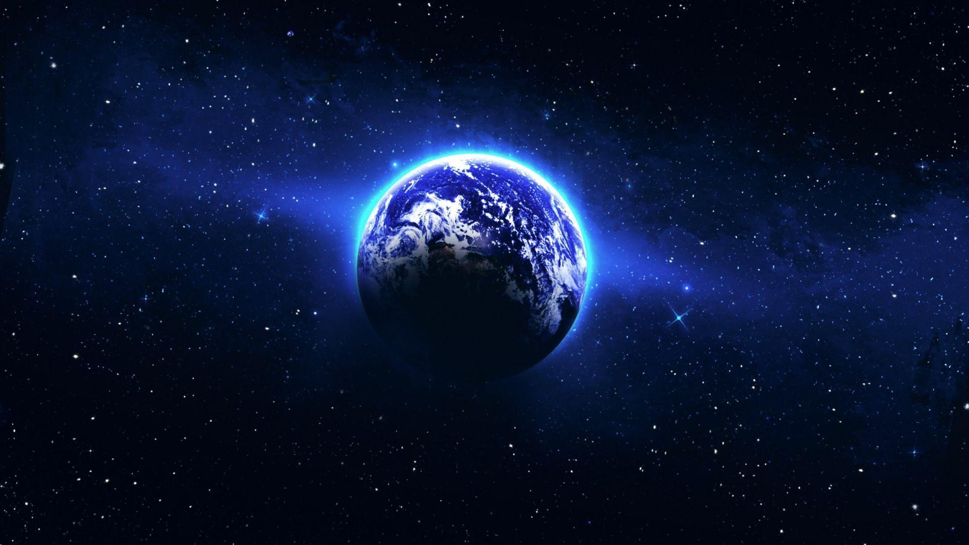 Earth HD Wallpaper - backiee