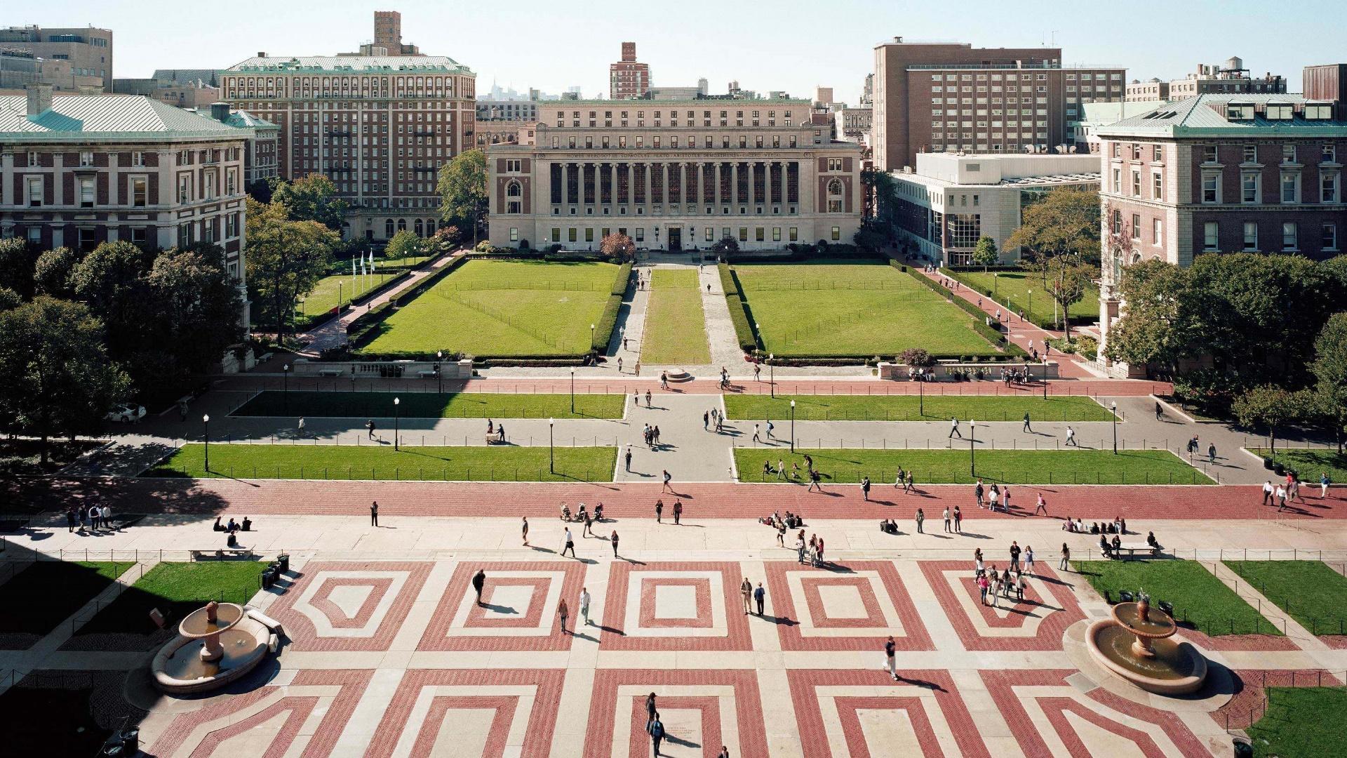 University of Columbia wallpaper